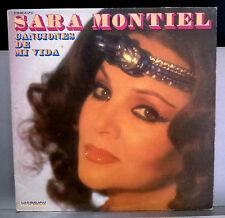 SARA MONTIEL CANCIONES DE MI VIDA  - 2 LP