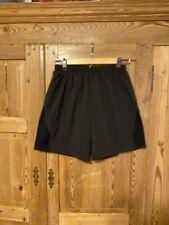 Ibex Pulse Runner Shorts with Merino Wool Liner, Size Xs, Iris Nwt