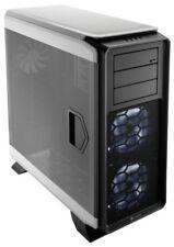 "Case bianchi per prodotti informatici, da 3.5"" drive bays 4 USB"