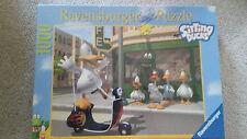 "Puzzle 1000 Teile  ""Sitting Ducks"" Ravensburger NEU"