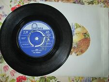 The Spinners AMEN Fontana TF 629 Mono Promo Stamp Single 7inch Vinyl