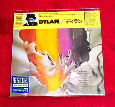 Bob Dylan Bob Dylan 1973 MINI LP CD JAPAN BLU SPEC 2 SICP-30488