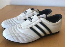 Adidas Taekwondo Shoes White UK10.5 US11 EUR45.5