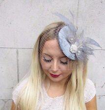 a355ada7 Veil Vintage Fascinators & Headpieces for Women for sale   eBay