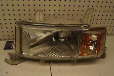 2004 2005 2006 Toyota Scion XB Left Driver Side Headlight Lamp OEM Used
