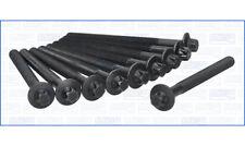 Cylinder Head Bolt Set PEUGEOT 307 SW 16V 1.4 88 ET3J4(KFU) (11/2003-)