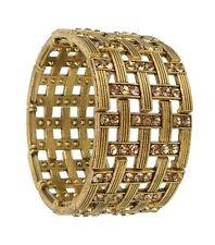 Rhinestone Mixed Metals Plastic Fashion Jewellery