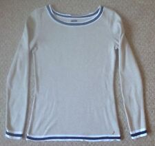 WOMEN'S TOMMY HILFIGER LONG SLEEVE JUMPER- SIZE SMALL (MINT CONDITION)