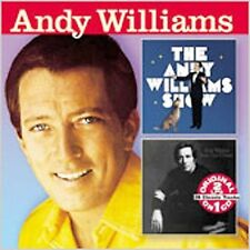 NEW Andy Williams Show / You've Got a Friend (Audio CD)
