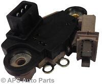 Bmw 3 Series E46 316 318 323 328 Alternator Voltage Regulator New 593333 2542204