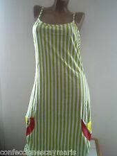 ARTICULO NUEVO vestido mujer punto talla MEDIANA playero dress woman REF. 3-2