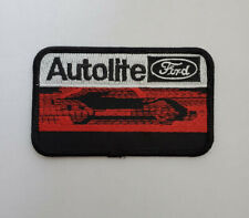 Ford GT 40 Autolite patch New