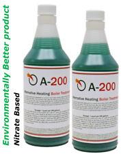 Outdoor Wood Boiler Water Treatment,  A200 (2 Quarts)