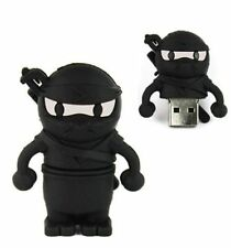 16Gb Japanese Ninja USB Flash Drive