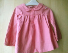 Next Girls' Long Sleeve Sleeve Collared T-Shirts & Tops (2-16 Years)