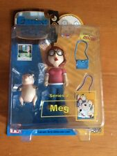 Family Guy Meg Action Figure Series 2 MOC TV show Animated toy
