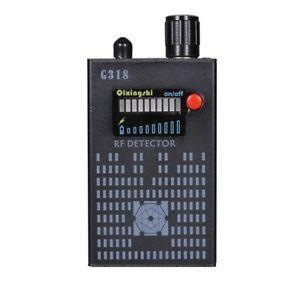 Anti Drahtlose Kamera Detektor GPS RF Handy Zeichen Detektor Gerät Indikator