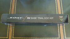 Kuat NV Base 2.0 and NV Base 2.0 ADD-ON Trail Doc Kit