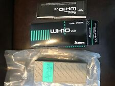 Ibanez WH10V2 Reissue Guitar Effects Wah Pedal Free Shipping From JAPAN