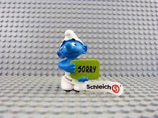 Schleich  Schlümpfe 20749 Sorry Schlumpf