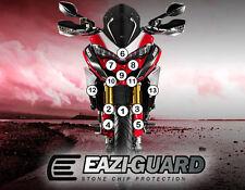 Eazi-Guard ™ Ducati Multistrada 1200 2015-2017 Kit de protección de chip de piedra de moto