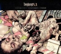 DAYDREAM XI - THE CIRCUS OF THE TATTERED AND TORN   CD NEU