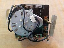 Whirlpool Dryer Timer Part# D142696-1D