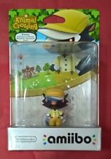 Nintendo - figura amiibo animal Crossing Betunio #3360