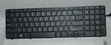 Genuine Dell Inspiron 17R N7010 Keyboard NSK-DPB01 AEUM9U00010 P/N: 8V8RT