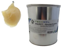 GRASA PARA BORNES - de protección del ácido batteriefett polo Batería 1000g 1kg