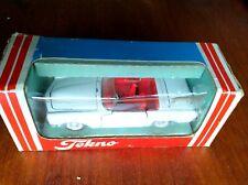 TEKNO / No.928 - Mercedes 280sl Roadster W/ Original Box RARETY!