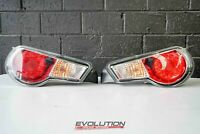 86 & BRZ ZN6 OEM Tail Lights Early Model 2012+