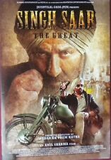SINGH SAAB THE GREAT,HINDI/BOLLYWOOD MOVIE,HIGH QUALITY PICTURE&SOUND,SUNNY DEOL