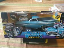 Muscle Machines 1959 Chevy El Camino 1:18th