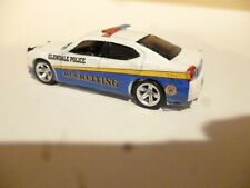 Glendale Arizona Police Recruiting Car  Custom  1:64