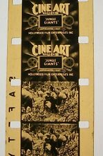 JUNGLE GIANTS 1937? 16MM FILM ROLLED NO REEL E36
