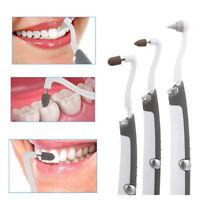 Elektrisch Premium Zahnsteinentferner Zahnreiniger+ 3 kopf Verknallt Polieren DE