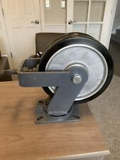 Hamilton S Ch 13swf Plate Casterswivelpoly10 In 3500 Lbs Capacity New