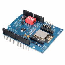 ESP8266 ESP-12E UART WIFI Wireless Shield Development Board Per Arduino UNO R3 D