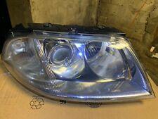 2002 2003 2004 VW PASSAT HEADLIGHT LAMP RIGHT PASSENGER SIDE OEM D23