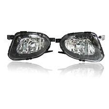 Klarglas Nebelscheinwerfer H11 Paar