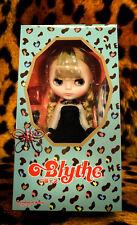 "Leopard Sass Blythe Neo Doll Takara 12"" CWC Limited"