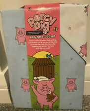 🐷 [SOLD OUT] - Percy Pig DOUBLE Duvet Set Marks and Spencer M&S 🐷
