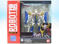 Bandai The Robot Spirits SIDE KMF Tristan Code Geass Lelouch R2 Scale Figure F/S