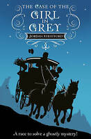 (Very Good)-The Case of the Girl in Grey: The Wollstonecraft Detective Agency (P
