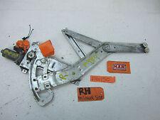 94-02 SAAB 900 9-3 POWER WINDOW MOTOR REGULATOR 2 DOOR GLASS LIFT PASSENGER R RH