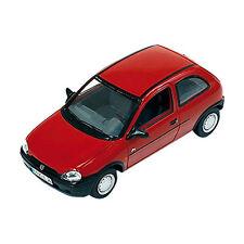 PremiumX PRD427 OPEL CORSA ROSSO 1994 Modellino Auto Scala 1:43 NUOVO! °