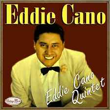 EDDIE CANO iLatina CD #213 / Latin Sound Piano Ambient , Music For Dinner Lounge