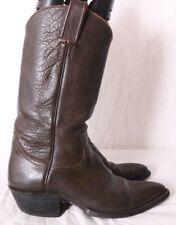 "Ben Miller 3750 BM Pointed Roper 12"" Cowboy Western Boots Women's US 7.5-8"