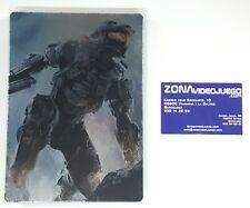 Steelbook (Caja Metálica) Halo 4, Xbox 360